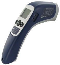 Picture of ThermaTwin TN410LCE Infrared Thermometer -60 to 500C with Laser and LED Light