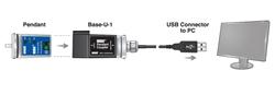Picture of Optic USB Base Station for Pendant - BASE-U-1