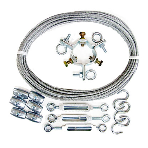 Picture of HWS Guy Wire Kit - M-GWA
