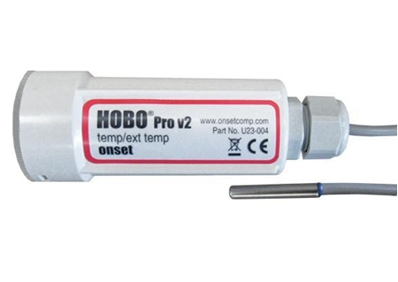 Picture of HOBO Pro v2 U23-004 -  External Temperature Data Logger