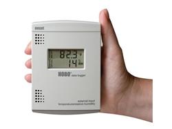Picture of HOBO U14 LCD Data Logger - External Temperature/RH - U14-002