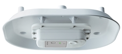 Picture of MX2300s bracket for RS1 or M-RSA Mounting