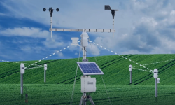 Picture for category Wireless Field Monitoring Solutions with HOBOnet